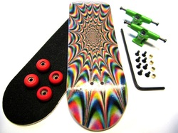 Fuerza Fingerboard Shop